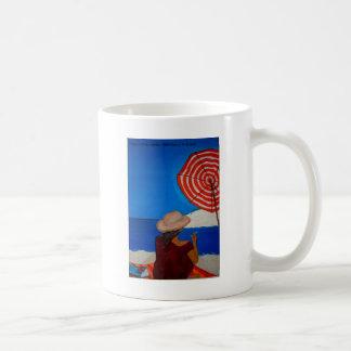 Beach Selection Coffee Mug