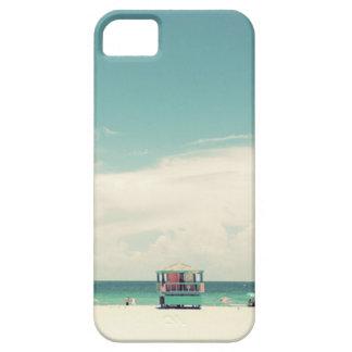 Beach Shack iPhone 5 Cases