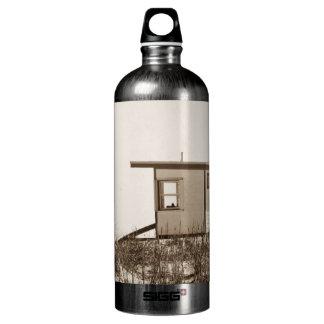 Beach Shack in Sepia SIGG Traveller 1.0L Water Bottle