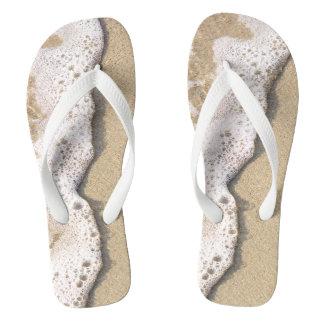 Beach Shore Flip Flops