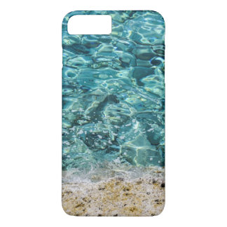 Beach Shore Ocean Waves Cell Phone Case