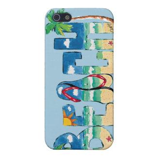 Beach Speck Case iPhone 5 Case