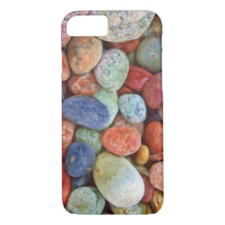 Beach stones Case-Mate Barely There iPhone 7 iPhone 7 Case