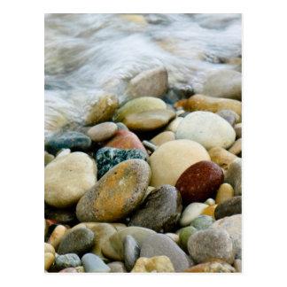 Beach Stones I Postcards