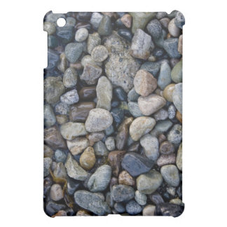 Beach Stones iPad Mini Case