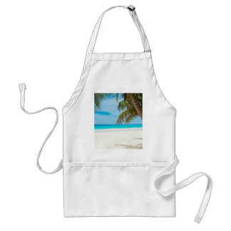 Beach Style Apron