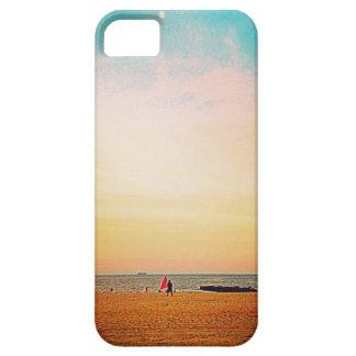 Beach Sunset iPhone 5 Covers