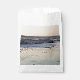 Beach Sunset Ormond Beach Favour Bag