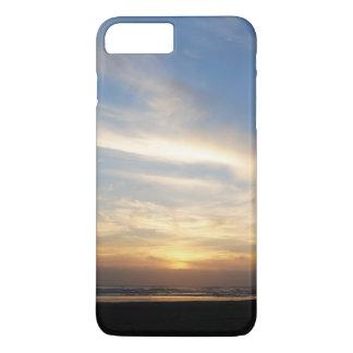 Beach Sunset Phone Case