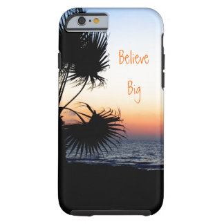 Beach Themed iPhone 6 case