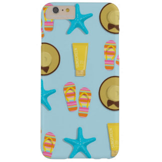 Beach Themed Phone Case