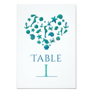 Nautical engagement gifts on zazzle au for Table 52 number