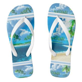 Beach Thongs