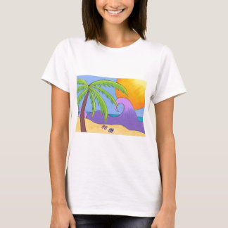Beach Thoughts T-Shirt