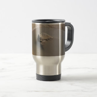 BEACH TIDAL POOL Travel Mug