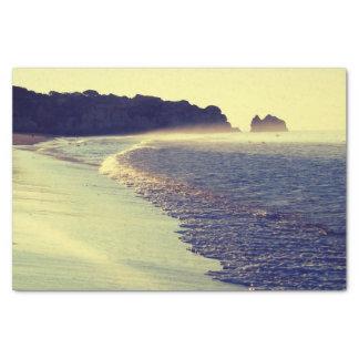 Beach Tissue Paper