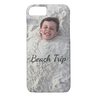 Beach Trip phone case