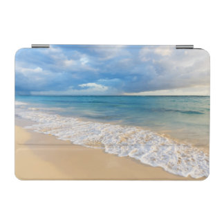 Beach Tropical Scenic Image iPad Mini Cover