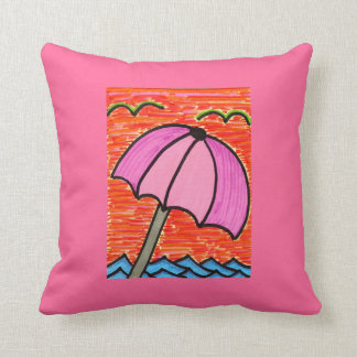 Beach Umbrella Cushion