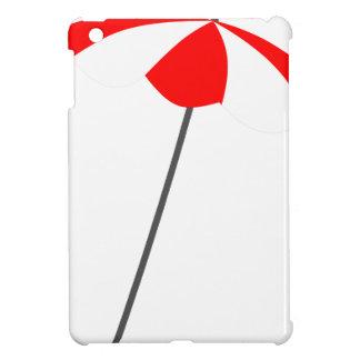 Beach Umbrella iPad Mini Covers