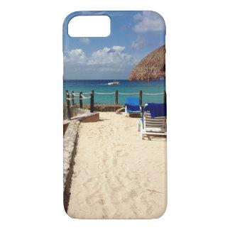 Beach Vacation iPhone 7 Case