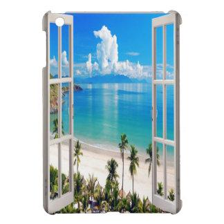 (beach view) iPad mini iPad Mini Case