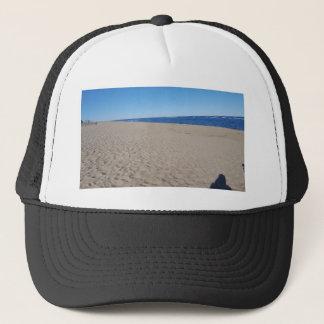 Beach View Trucker Hat