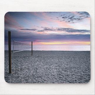 Beach Volleyball Mousepad