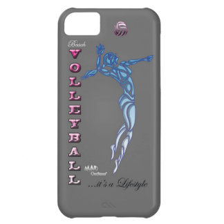 Beach Volleyball Phoncase iPhone 5C Case