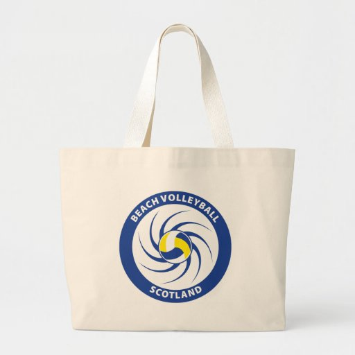 Beach Volleyball Scotland Bags