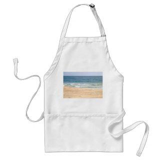Beach Walk Apron