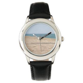 Beach Walk Wrist Watches