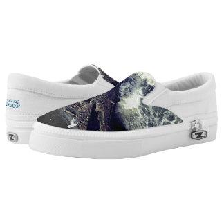 Beach walker Slip-On shoes