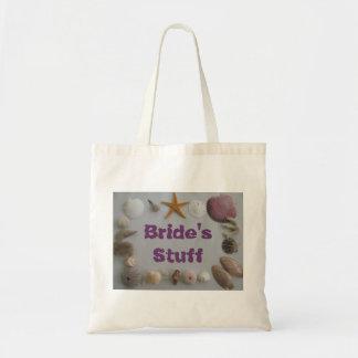 Beach Wedding/Bride's Stuff