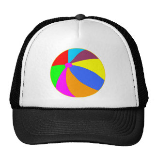 Beachball Cap