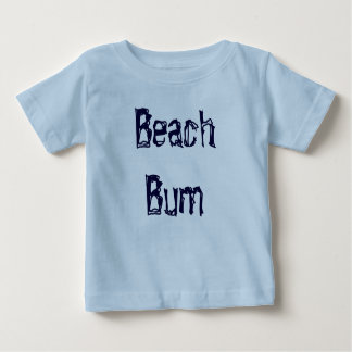 BeachBum Baby T-Shirt