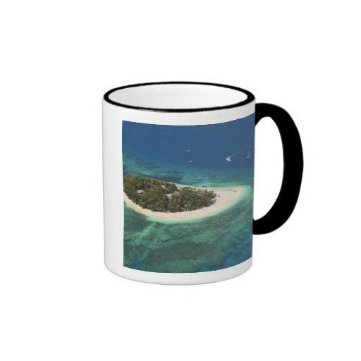 Beachcomber Island Resort, Fiji Mug