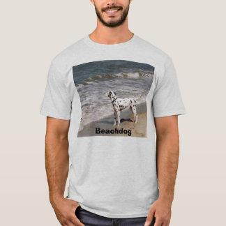 Beachdog, Beachdog T-Shirt