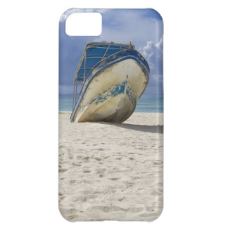 Beached Boat iPhone 5C Case