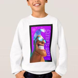 Beached Head - Surf's Up! Sweatshirt