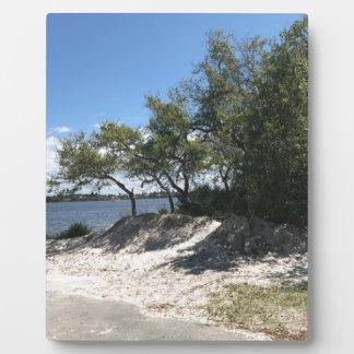 Beaches Plaque