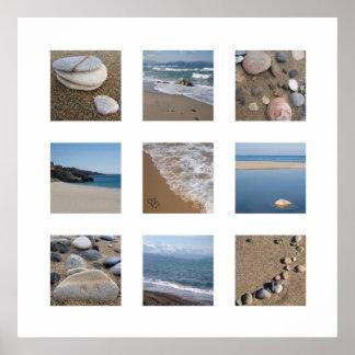 Beaches Print