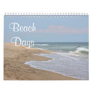Beaches Wall Calendars