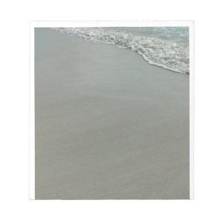 Beachside notes