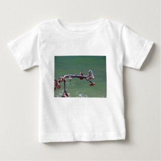 Beachtime on Boca Baby T-Shirt