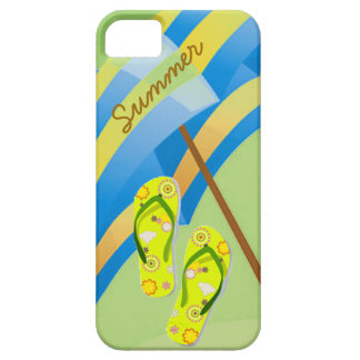 Beachy Summer Design iPhone 5 Casemate Case For The iPhone 5