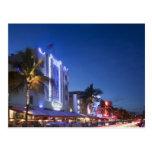 Beacon Hotel, Ocean Drive, South Miami Beach, Flor