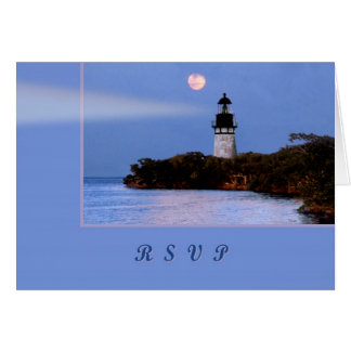 Beacon Point Greeting Card