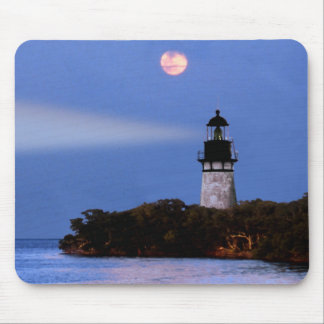 Beacon Point Mouse Pad