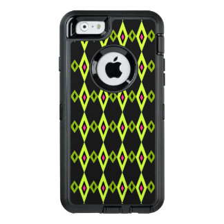 Beaded Diamonds OtterBox iPhone 6/6s Case